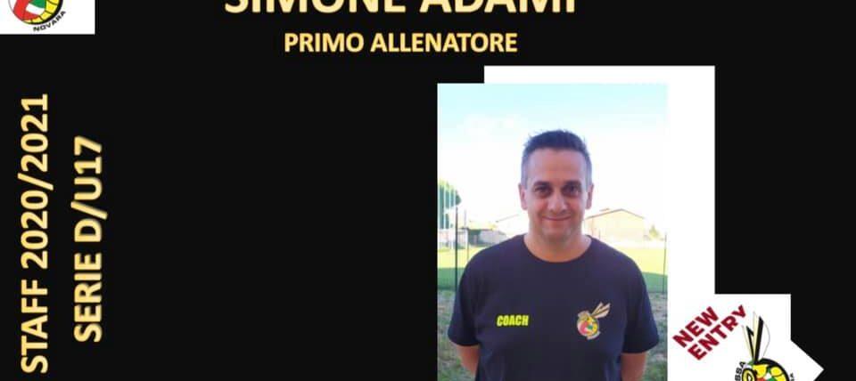 Simone Adami è giallonero!