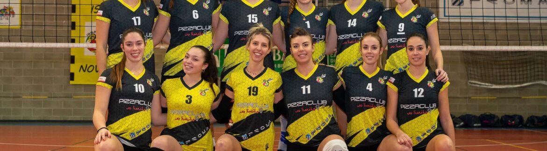 Serie C: nessun problema contro il TeamVolley