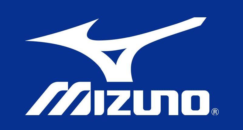 Mizuno sponsor tecnico per i prossimi tre anni