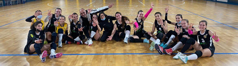 Ottimo fine settimana per serie D, Prima Divisione e settore giovanile!